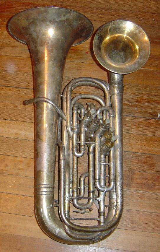 Antique Unusual Instruments